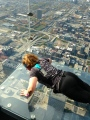 2013 Chicago Skyrise – Willis Tower Climb