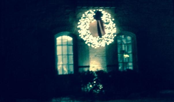 Wreath Power!