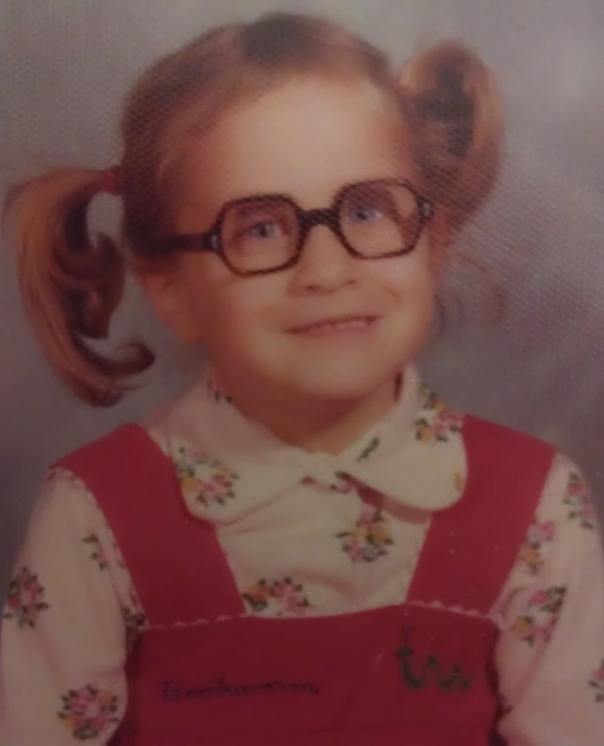 Mrs. Magoo in the Early Years
