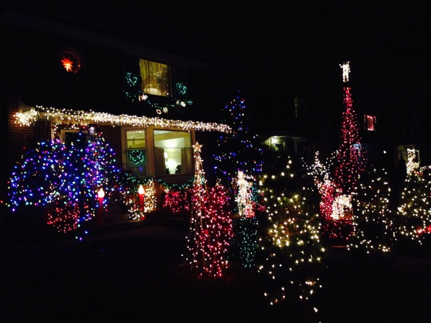 Wow Christmas Lights