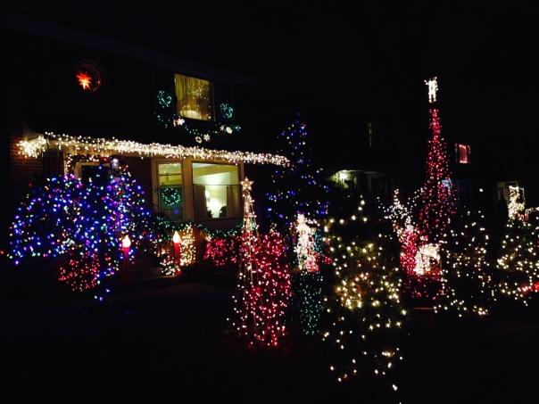 Wow Christmas Lights