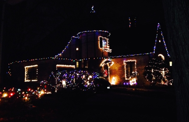 Cool Christmas Lights - 4