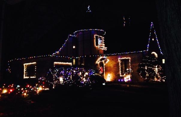 Cool Christmas Lights - 4